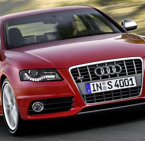 Probefahrt Audi by Probefahrt Wenn Der Audi S4 Das Pfeifen Beginnt Welt