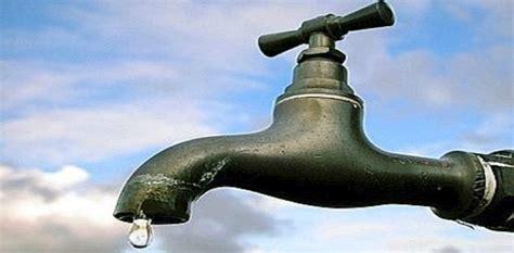 acqua rubinetto roma manutenzione acea stop acqua in alcune zone dei municipi