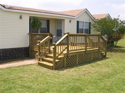 mobile home deck kits 13 photos bestofhouse net 1887