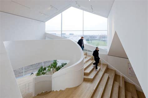 vitra design haus vitra haus by herzog de meuron the cool the