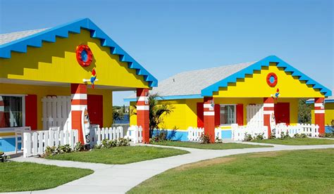 California Bungalow by Legoland Beach Retreat Orlando Lodging Travelingmom