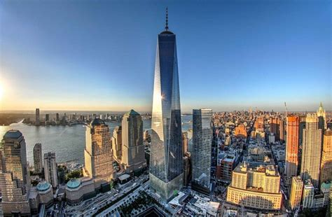 Senter Di Malaysia one world trade center