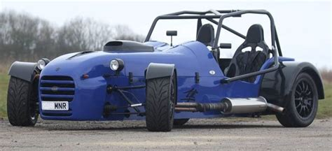 for kit car and road racing enthusiast interested in track