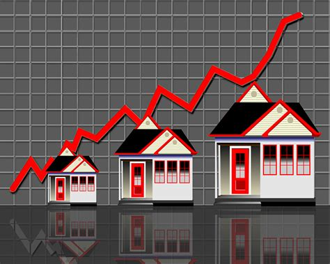 dallas fort worth home prices on the rise