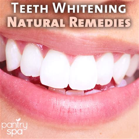 teeth whitening home remedies baking soda lemon juice