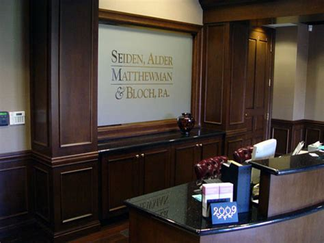Office Kitchen Legislation D S Designs Inc Delray Florida Architectural