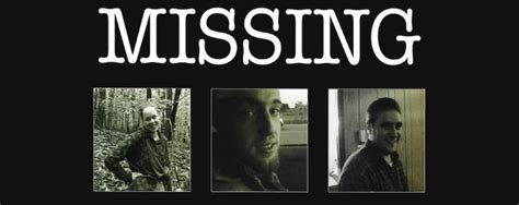 Project Missing the appeal of horror