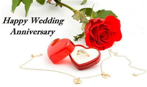 beautiful happy wedding anniversary wishes images
