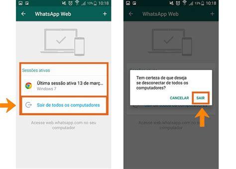tutorial como clonar whatsapp whatsapp clonado veja como se proteger para ningu 233 m