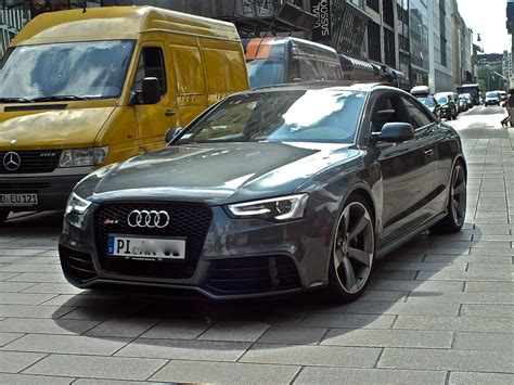 Audi A5 2006 by 2006 Audi A5 Facelift Upcomingcarshq