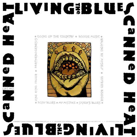 Cd Living Blues canned heat fanart fanart tv