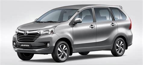 Spion Avanza Tipe E Toyota Avanza Choose Your Vehicle Toyota Motor