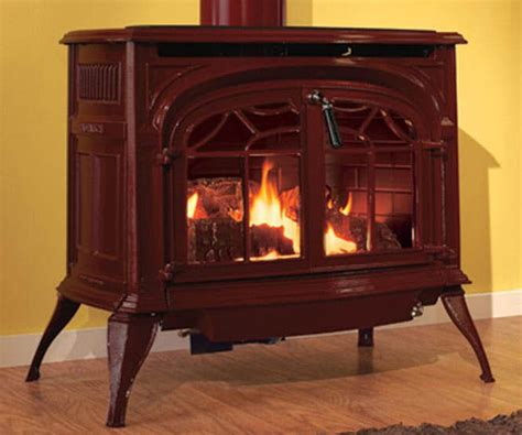 Vermont Gas Fireplace by Vermont Castings Gas Stoves The Fireplace Showcase Ma Ri