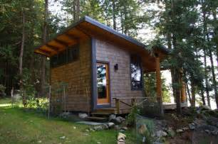Sleeper Cabin Modern Exterior Vancouver By Quantum