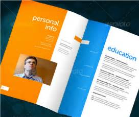 resume booklet template resume templates and designs that get interviews