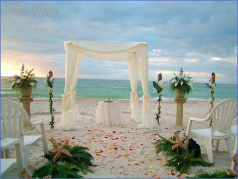 The Best Florida Wedding Destination   ToursMaps.com