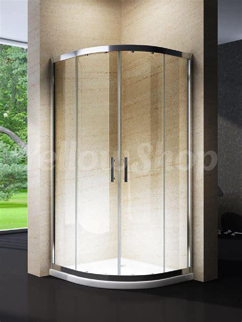 box doccia ebay box cabina doccia curvo semicircolare angolare bagno varie