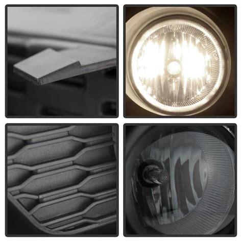 dodge charger hid fog lights hid xenon 2011 2013 dodge charger oem style fog lights