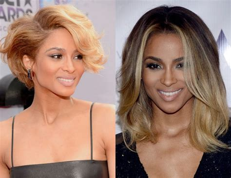 5 celebrity look a like hairstyles for long hair you can easily do hair styles short hair vs long hair which one do you