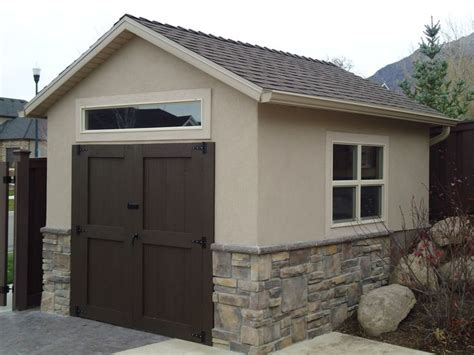 Exterior Shed Ideas