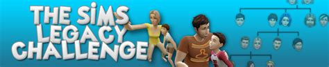 mod the sims downloads challenge themes stuff for kids the sims legacy challenge official home of the legacy