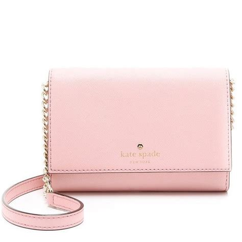 Kate Spade Authentic Small Light Pink Kate Spade