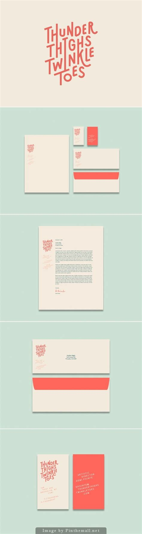 business card letterhead design inspiration best 25 letterhead design ideas on letterhead