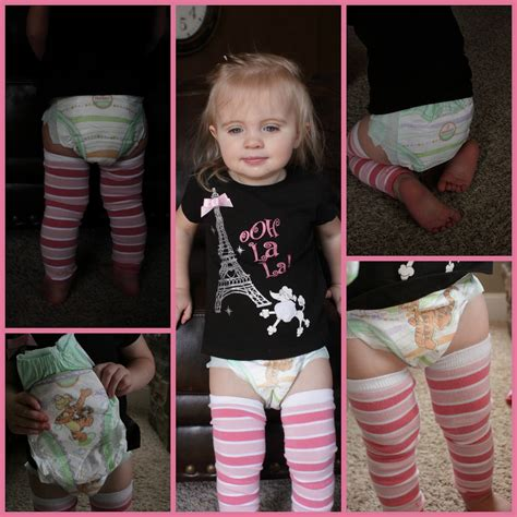 little girl wearing huggies pull up diapers huggies archives a sparkle of genius