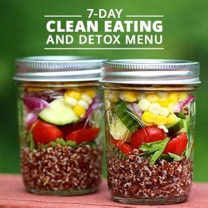When You Detox Can You Eat by Clean Meal Plan Sub The Chicken For Tilapia Or A