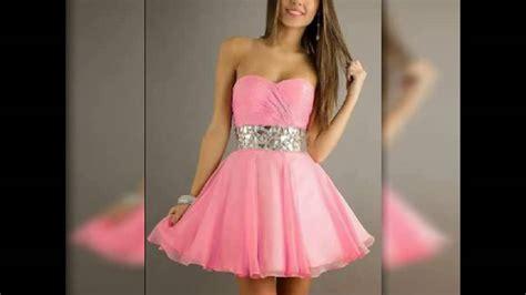 youtu vestidos vestidos para graduaci 243 n youtube