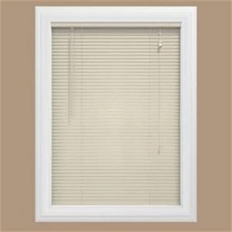 Horizontal Window Blinds Bali Today Blinds Alabaster 1 In Slats Vinyl