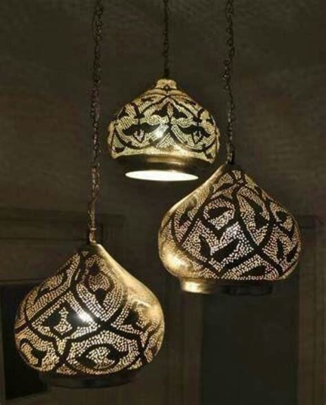 Moroccan Inspired Lighting Islamic Lighting Design Lights Lighting Design Ls And We