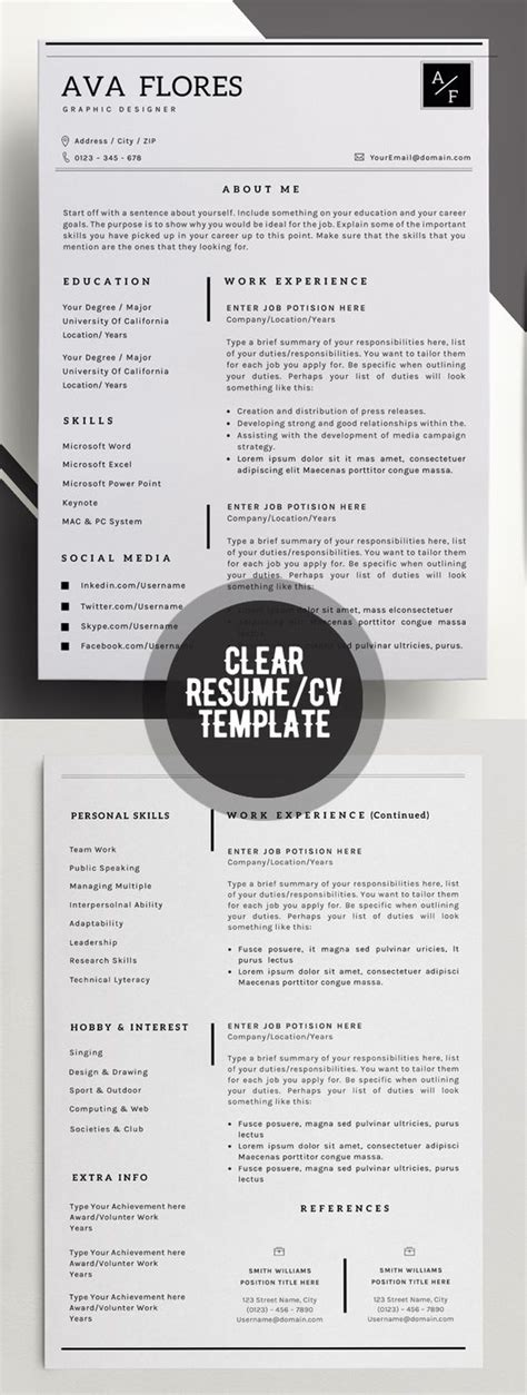 Resume Computer Skills Social Media the world s catalog of ideas