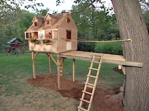 ideas for building a house kids tree houses diy ideas diy and crafts