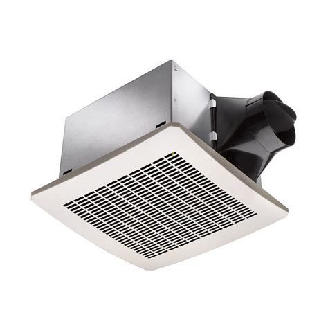 exhaust fans for bathroom delta breez breezsignature humidity sensor exhaust