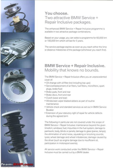 Guarantee Letter For Spare Parts Bmw Extended Warranty Prices 2015 Best Auto Reviews