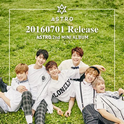 new year astro song 2016 astro announces 2nd mini album and comeback news