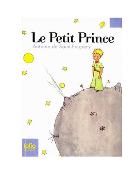 le petit prince 8853620137 171 le petit prince 187 d antoine de saint exup 233 ry folio junior livres le top ten estival du