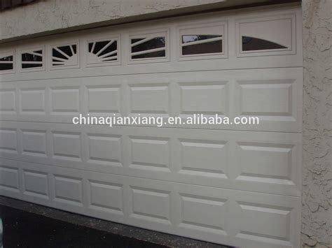 Used Garage Door used sectional garage door sale buy used sectional garage door sale product on alibaba