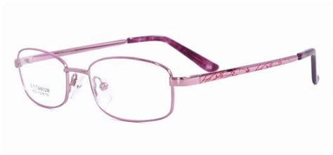 titanium eyeglass frames eyewear