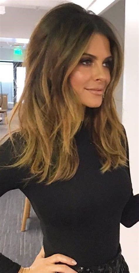creative parts for shoulder length hair best 25 mid length haircuts ideas on pinterest mid