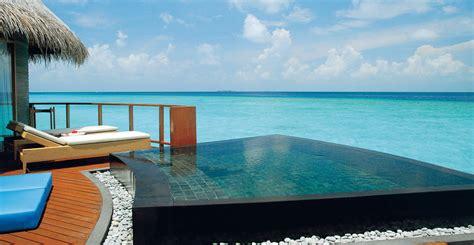 Luxury Home Interior by Constance Halaveli Maldives Resort In The Maldives