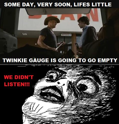 Twinkie Meme - image 437940 hostess bankruptcy no more twinkies know your meme