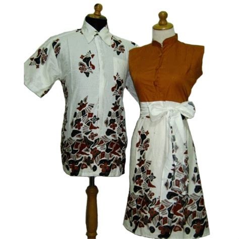 Sarimbit Batikbatik Couplehemblousechinabatik Jogja Baju Batik Modern Sarimbit Toko Batik Jogja