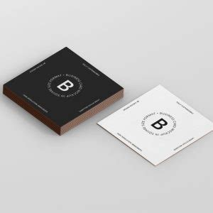 business card rounded corners images free business cards