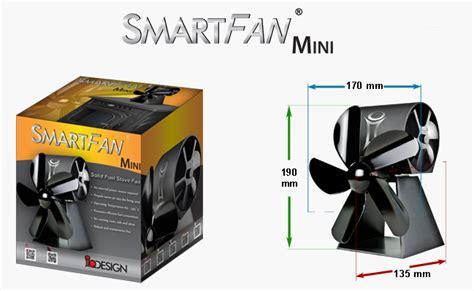 small but powerful fan smartfan mini stove fan small but powerful