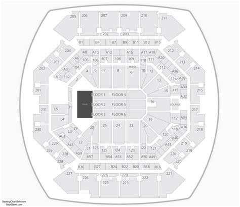 barclays center floor plan barclay center seating chart madonna brokeasshome com