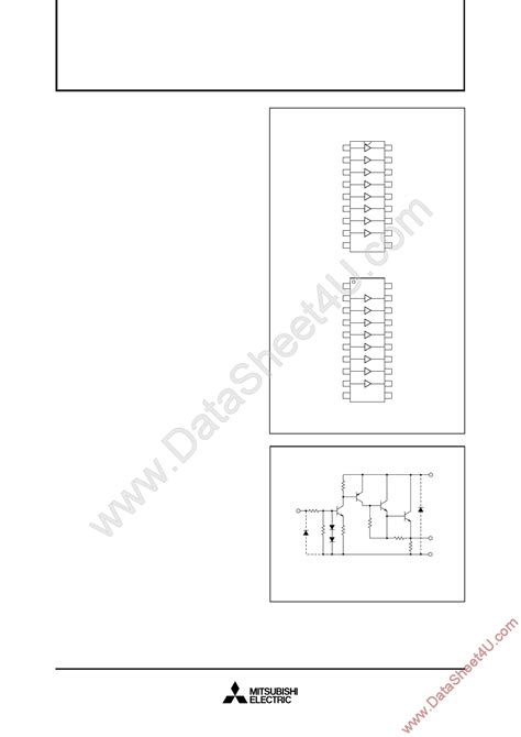 application of the ca3018 integrated circuit transistor array application of the ca3018 integrated circuit transistor array 28 images ca3086 general