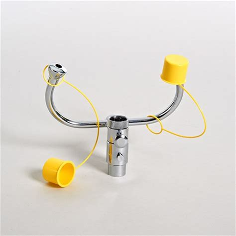 faucet mount eyewash station stericycle