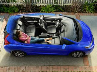 Headl Honda Hrv Prestige Original 1 2015 honda fit buyers guide and pricing and edgy new